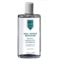 Жидкость для снятия лака NAIL REPAIR REMOVER 50 ml